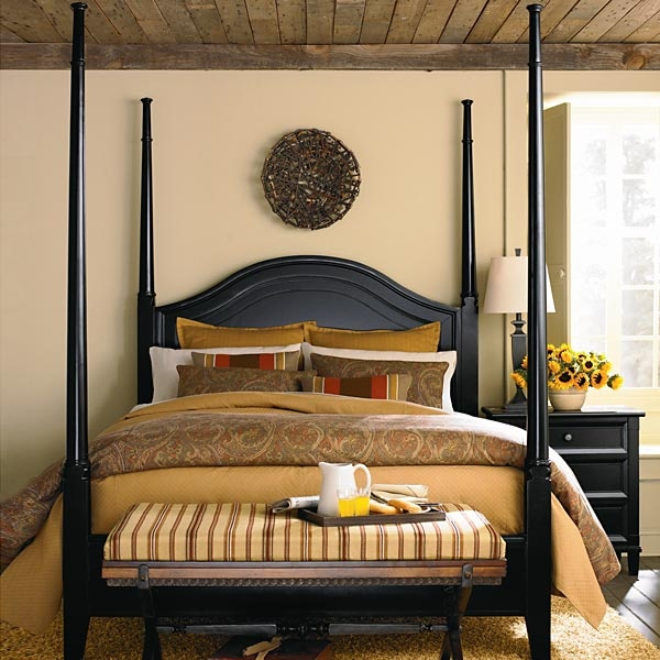 1000 Images About Primitive And Colonial Bedrooms On