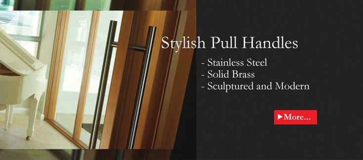Buy online complete kitchen, door, cabinet, drawer handles & knobs in Australia. Wide range door stops, locks, closers & hinges @ doorandcabinethardware.com.au.