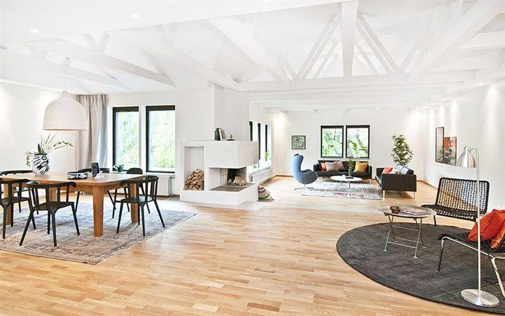 Blog & interiérový design - CarpetVista
