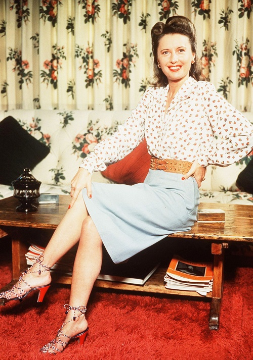 59 Best Images About Barbara Stanwyck On Pinterest The