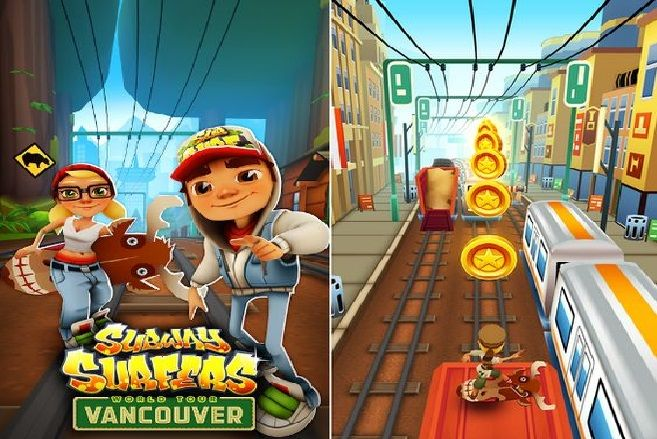 Subway Surfers Vancouver Mod APK download  Subway Surfers Vancouver World Tour Cheats, Mod APK download. Are you fan of Subway Surfers Android & iOS game, there here we have shared Mod APK which not only gives you unlimited money but also the number of keys will be increased. The cheat is based on Subway Surfers Vancouver World Tour... http://freenetdownload.com/subway-surfers-vancouver-mod-apk-download/