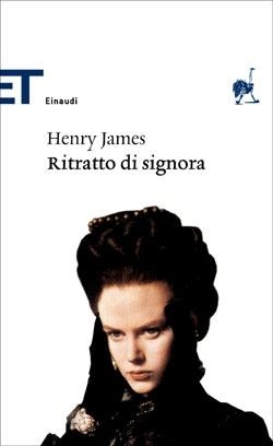 Henry James - Ritratto di Signora