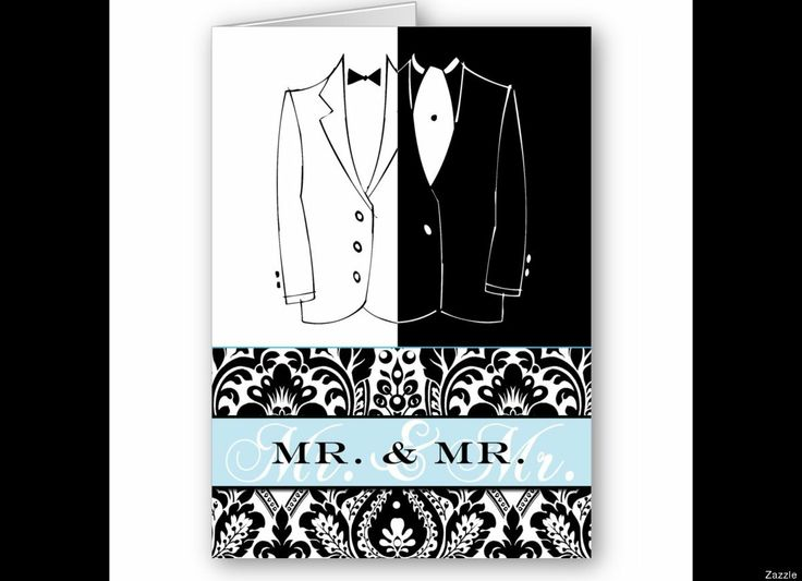 Lgbt Wedding Invitations: 19 Best Images About Wedding Things On Pinterest