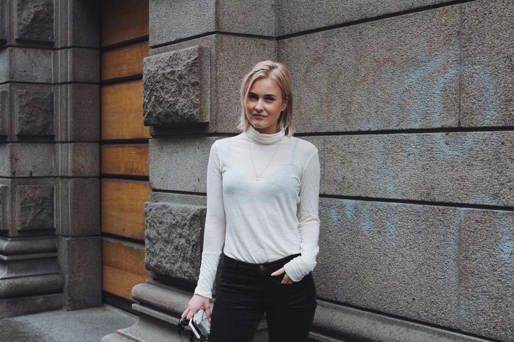 Favourites with Kaja Marie, fashion blogger interview