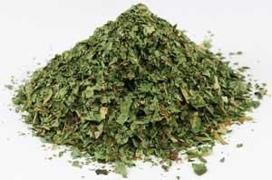 Wild Lettuce Leaf Cut 2oz #wiccan #spells #herbs #spiritual #metaphysical #witchcraft #altar #magic #occult #gifts #voodoo
