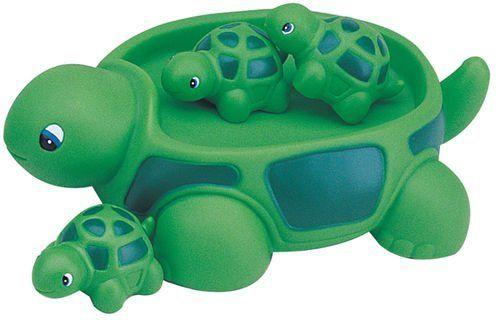 Turtle Family 4pc Set - Floating Fun! by DandD, http://www.amazon.com/dp/B003YHQM62/ref=cm_sw_r_pi_dp_5rHGqb0QZFNWP
