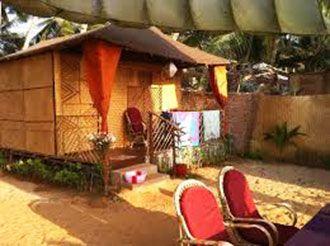Sonho Do Mar in Goa