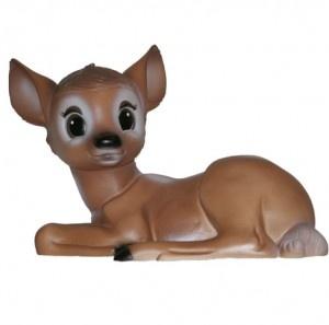 Heico bambi fawn lamp - 40 cm