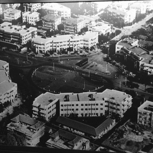 Khodadad Circle, Dadar TT, Mumbai, 1920s