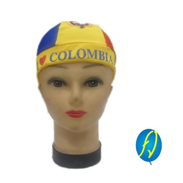 PAÑOLETA COLOMBIA TX-5007, un producto más de Piñatería Fiesta Virtual de Colombia - lo puedes ver en http://bit.ly/21d4iBJ. #FiestaVirtual