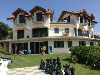 Lägenhet i Orta San Giulio, Italien | med strandläge - 56278