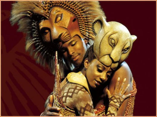 Lion King on Broadway - So Powerful!Theatres, Lionking, Musicals, Lion Kings, Lion King Masks, Lion King Broadway, Lion King Costumes, Lion King Music, Disney Lion King