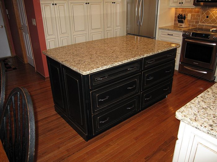 New Kitchen Remodeling In West Chester Ohio Near Cincinnati