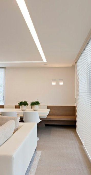 Some gorgeous minimalism fromInterieur Architect Frederic Kielemoes