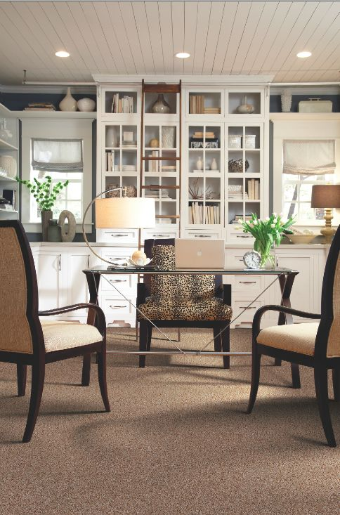 Caress By Shaw   Contemporary   Home Office   Other Metro   Shaw Floors Nice Design