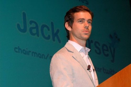 Jack Dorsey – Pendiri Twitter.com