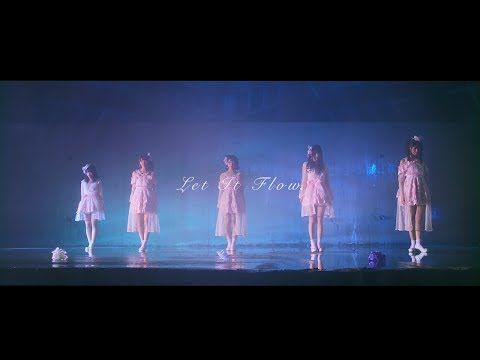 Let It Flow / Flower Notes(フラワーノーツ) - YouTube