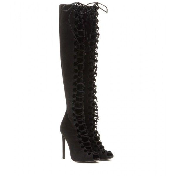 25  best ideas about Knee high heels on Pinterest | Shoes heels ...