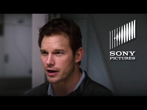 Sony Pictures Entertainment: Passengers - Watch the First 10 Minutes.