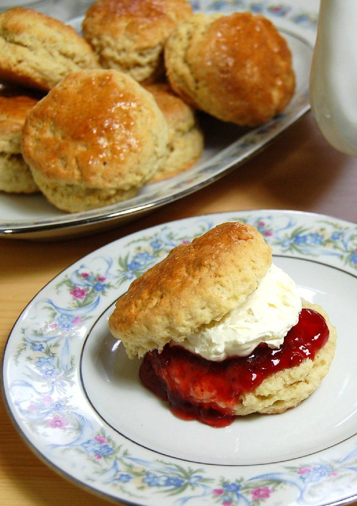 Top 10 Traditional English Recipes | Food and Recipes ...