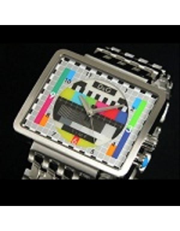 Reloj Dolce Gabbana modelo carta de ajuste
