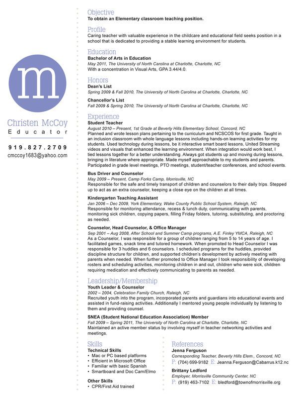 59 best Resume! images on Pinterest Resume, Resume ideas and - fashion marketing resume
