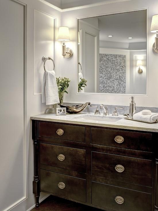 Bathroom - Katie Emmons DesignEmmons Design, Bath Room, Bathroom Inspiration, Design Ideas, Bathroom Renovation, Master Bathrooms, Bathroom Ideas, Maine Bathroom, Katy Emmons