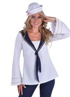 Sailor Fancy Dress, Sailor Costumes, Sailor Outfit, Sailor Outfits, Women's Sailor Fancy Dress - Fancy Dress Ball