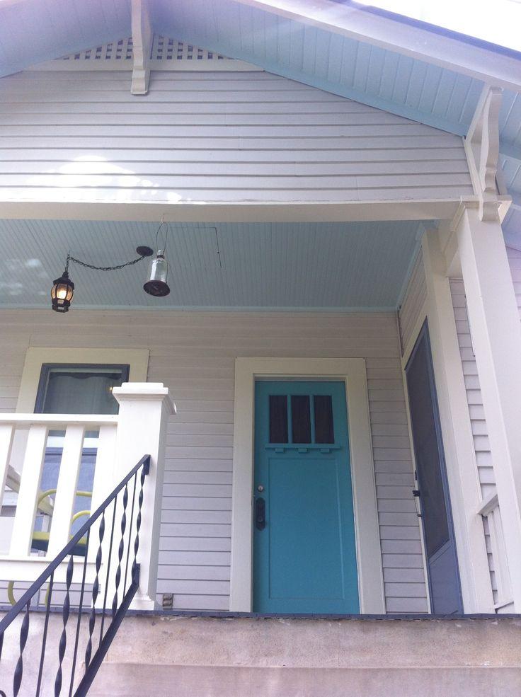 66 Best Home Exterior Paint Colors Images On Pinterest