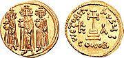 Empire byzantin — Wikipédia