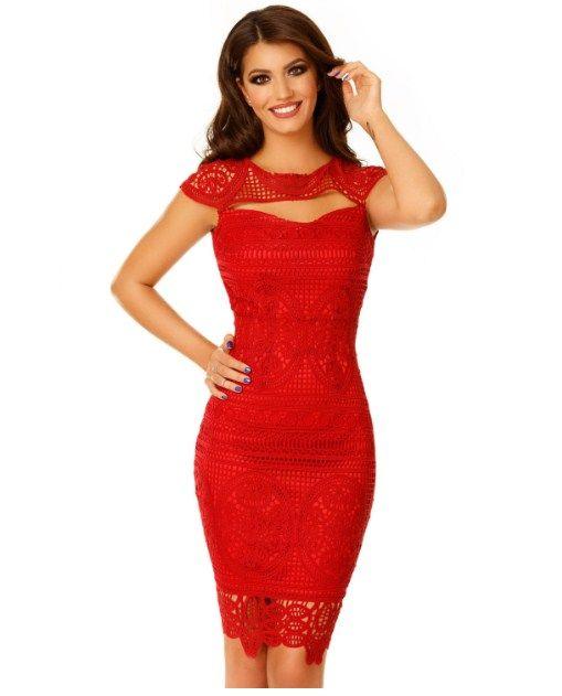 Alege  rochii de seara ieftine pentru petrecerea la care esti invitata! Vrei sa fii in centrul atentiei? Poarta o rochie de seara pret ieft...