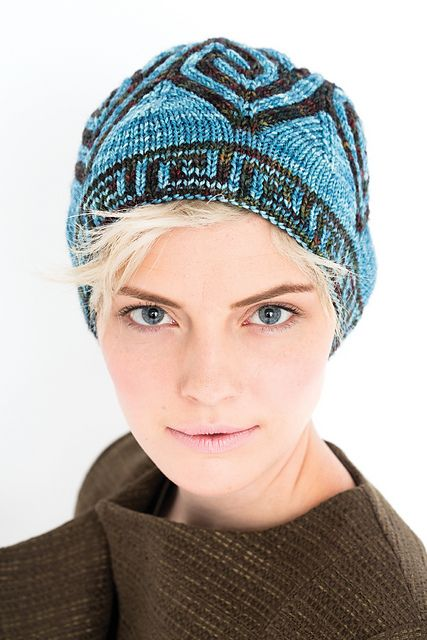 52 best Knit: Double-Knitting images on Pinterest | Knit stitches ...