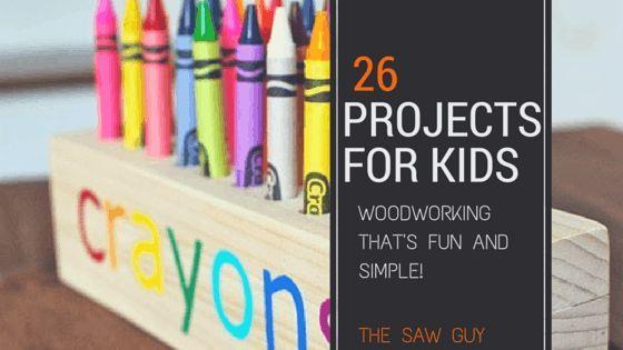 Leitideen für sinnvolle Very Cool Woodworking Projects Holzprogramme #FineB …