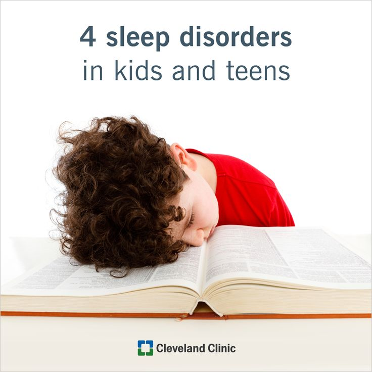 three major sleep concerns in teens Infection5 sleep problems are prevalent amongst children and youth, which may  be due  sleep hygiene (detailed in section 3) is very important in particular.