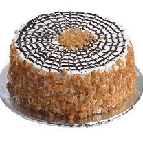 Order Online Crunchy and Delicious Cake for your party via CakenGifts.in Order and get Discount upto 25%  http://www.cakengifts.in/cake-delivery-in-delhi
