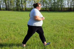 For obese people, running can be the best form of exercise to burn fat. This is because it starts yielding results as soon as the person begins a running program, which in turn will incite him or her to continue with it. This article provides some valuable tips and information on running programs for the obese.