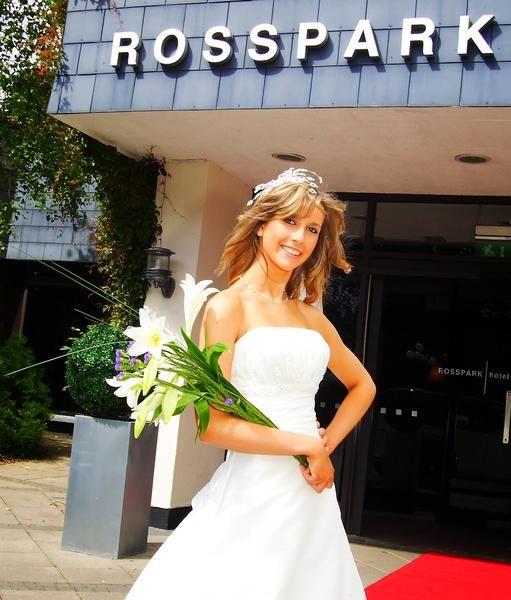 Rosspark Hotel Is A Gorgeous Wedding Venue In Ballymena Antrim Northern Ireland