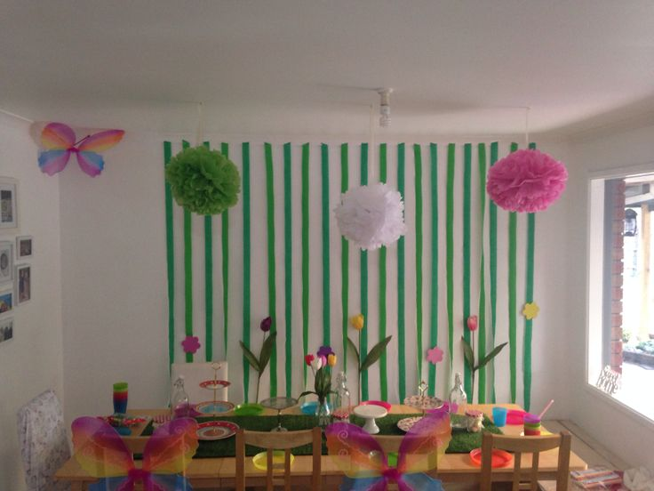 Ben and holly dining room