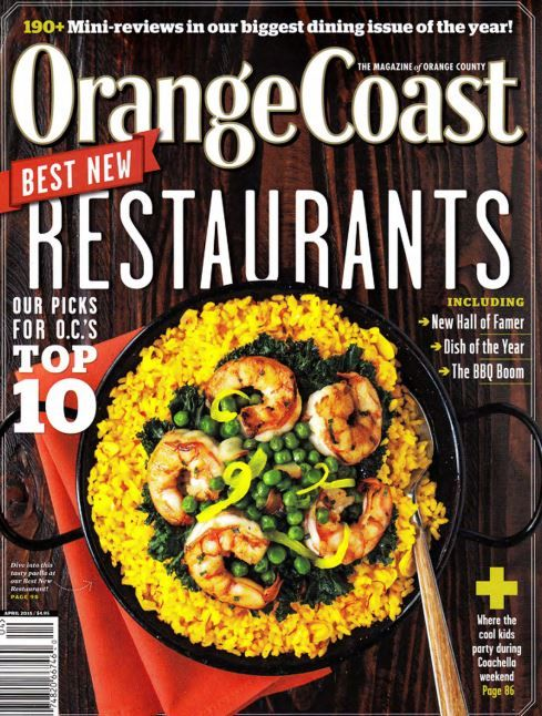Orange Coast's Best New Restaurants - Oak Grill, Selanne Steak Tavern & The North Left