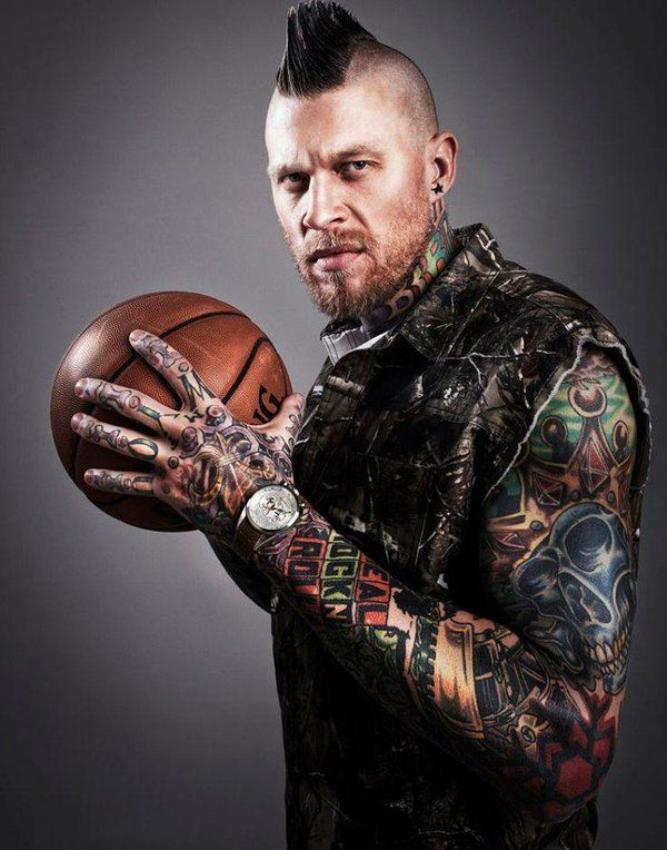 chris andersen - Twitter Search