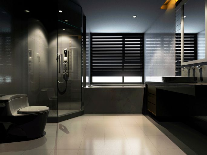 Black Luxury Bathrooms best 20+ modern luxury bathroom ideas on pinterest | luxurious