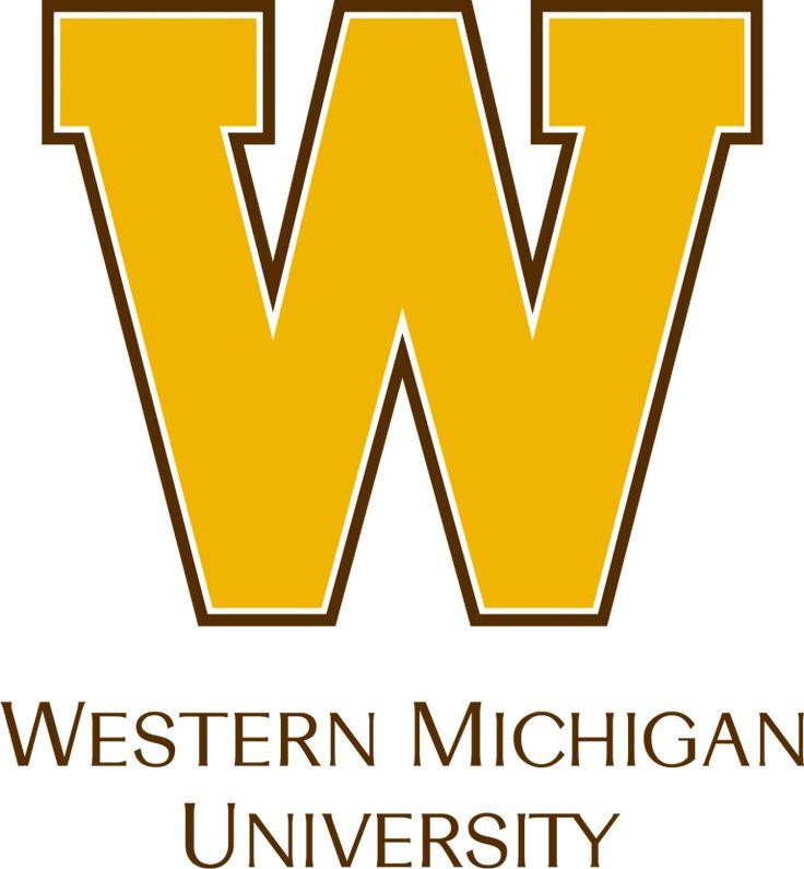 Western Michigan University Logo Wmu Png Image