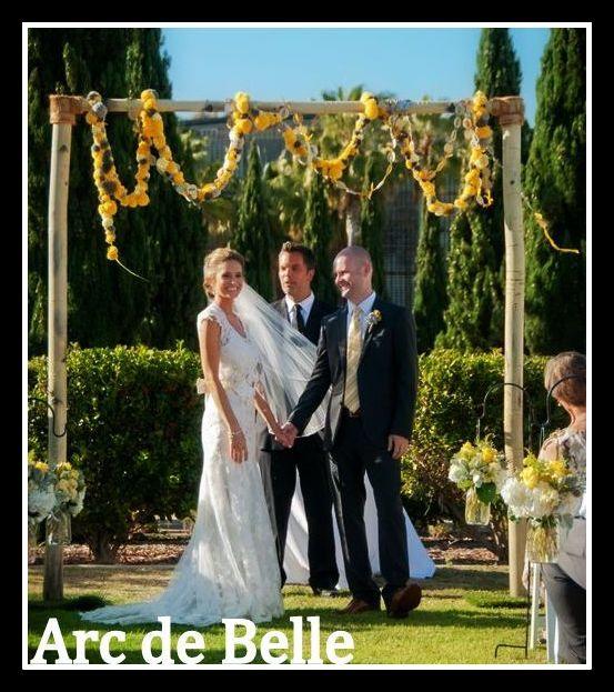 Arch Wedding Rental: 12 Best Images About Wedding Gazebo Rentals By Arc De