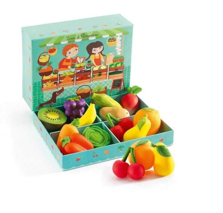 Play Kitchen Food 26 best children's role play kitchens, foods and markets stalls