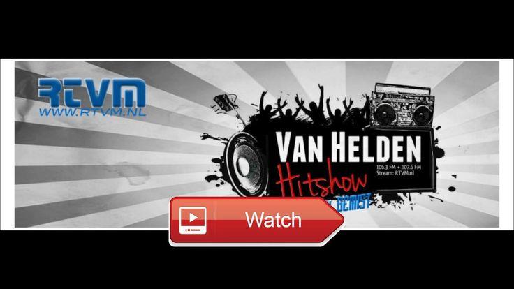 van Helden Hitshow 17 The Beatles  Arjan van Helden presenteert elke vrijdagavond op de radiozender van RTVM Moerdijk FM tussen 1 en 1 uur de van Held