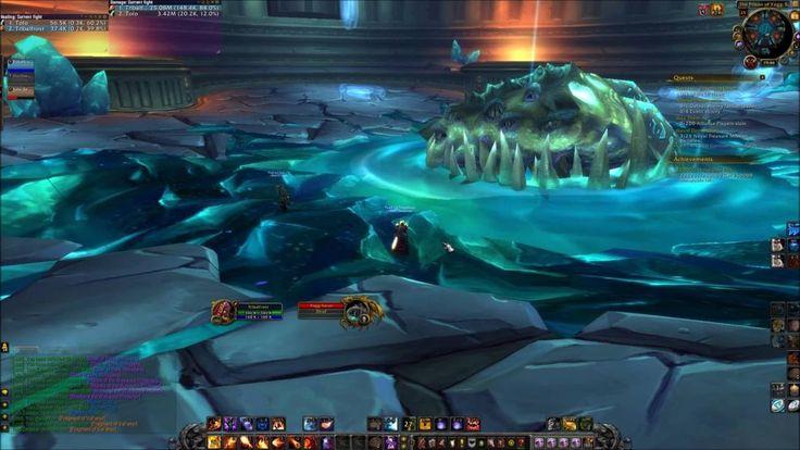 Funny old Mimiron's Head drop #worldofwarcraft #blizzard #Hearthstone #wow #Warcraft #BlizzardCS #gaming