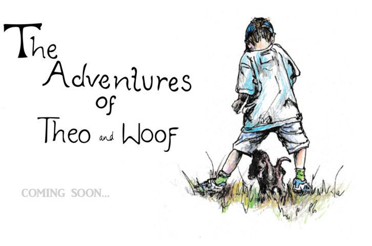 The Adventures of Theo and Woof
