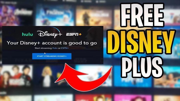 Amazon Must Haves Tiktok Disney Plus Disney Free Disney Account