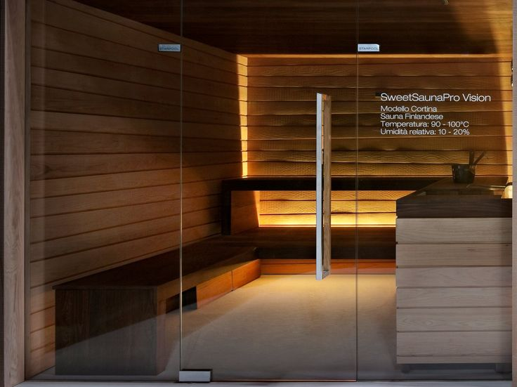 Turkish bath for chromotherapy with shower SWEET SAUNA PRO VISION - STARPOOL