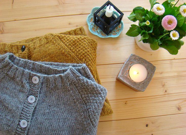 tusindfryds yndlings cardigan, høstjakke